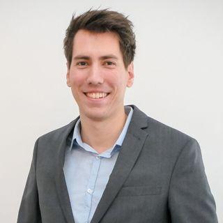 Tim Hessen - Ansprechpartner für alle Fragen zur DM Sportschießen