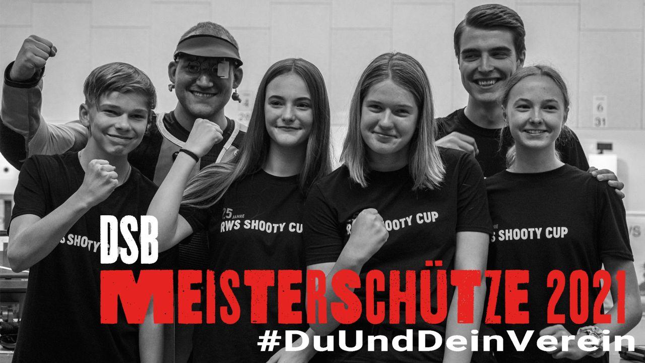 Foto: DSB / Am 1. April startet wieder der Meisterschütze - kein Aprilscherz!